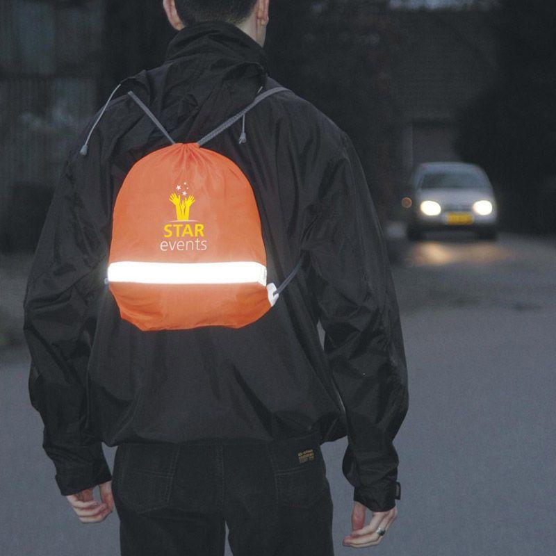 060a843667f SafeBag Rugzak, drawstring bags bedrukken - Promofit.nl | Rugzakken ...