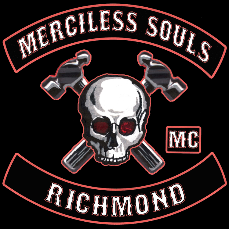 Merciless Souls Mc Google Search Gang Gangs Awesome Wicked