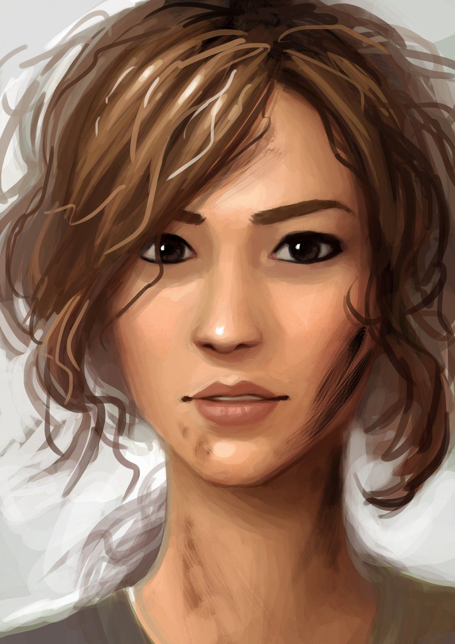 Lunar Chronicles Linh Cinder By Lostie815 On Deviantart Lunar Chronicles Lunar Chronicles Cinder Lunar