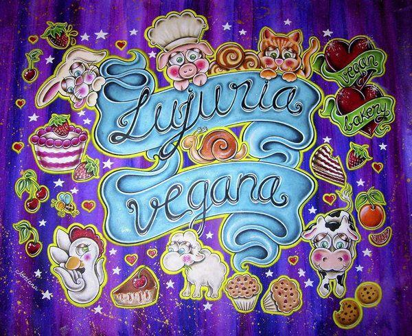 Vegan Bakery by JustVegan.deviantart.com on @DeviantArt