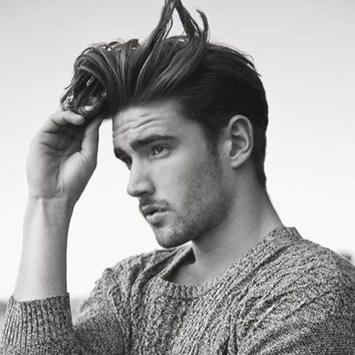 21 Best Flow Hairstyles For Men (2019 Guide)