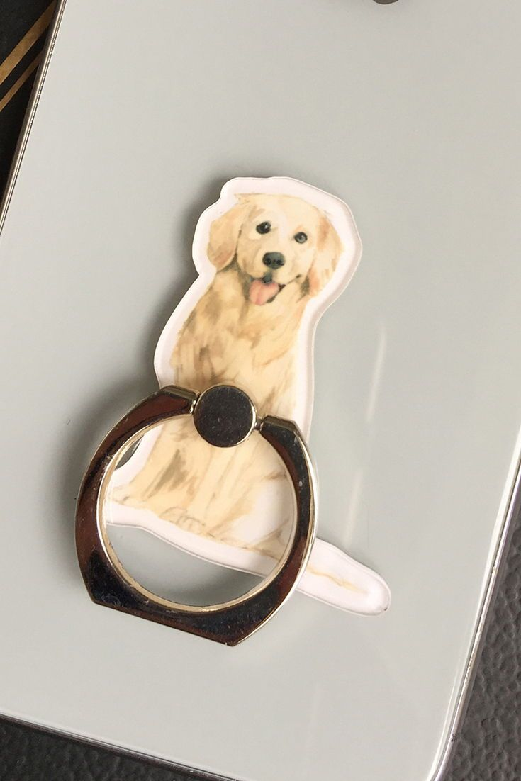 Golden Retriever Gifts Etsy References