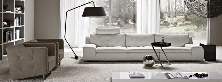 Modern Italian Sofas| Contemporary Luxury Designer Sofas ...