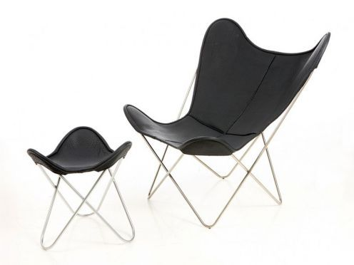 Butterfly Chair Butterfly Sessel sofort lieferbar