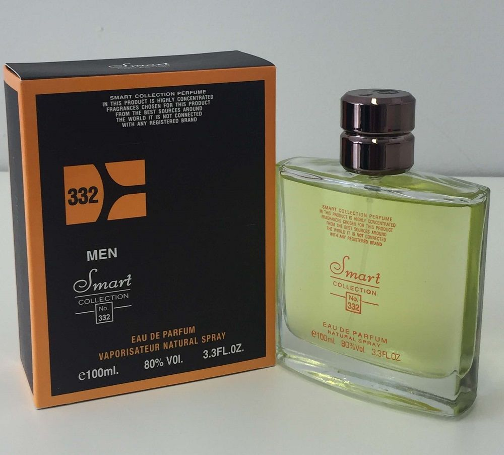 parfum boss orange man