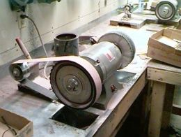 Homemade Belt Grinder Belt Grinder Belt Grinder Plans Homemade Tools
