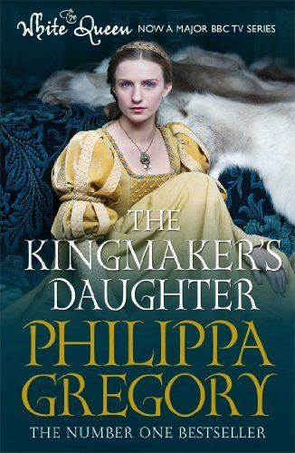 The Kingmaker's Daughter by Philippa Gregory, http://www.amazon.co.uk/dp/B007IL59D2/ref=cm_sw_r_pi_dp_9hI9tb0AEPK17