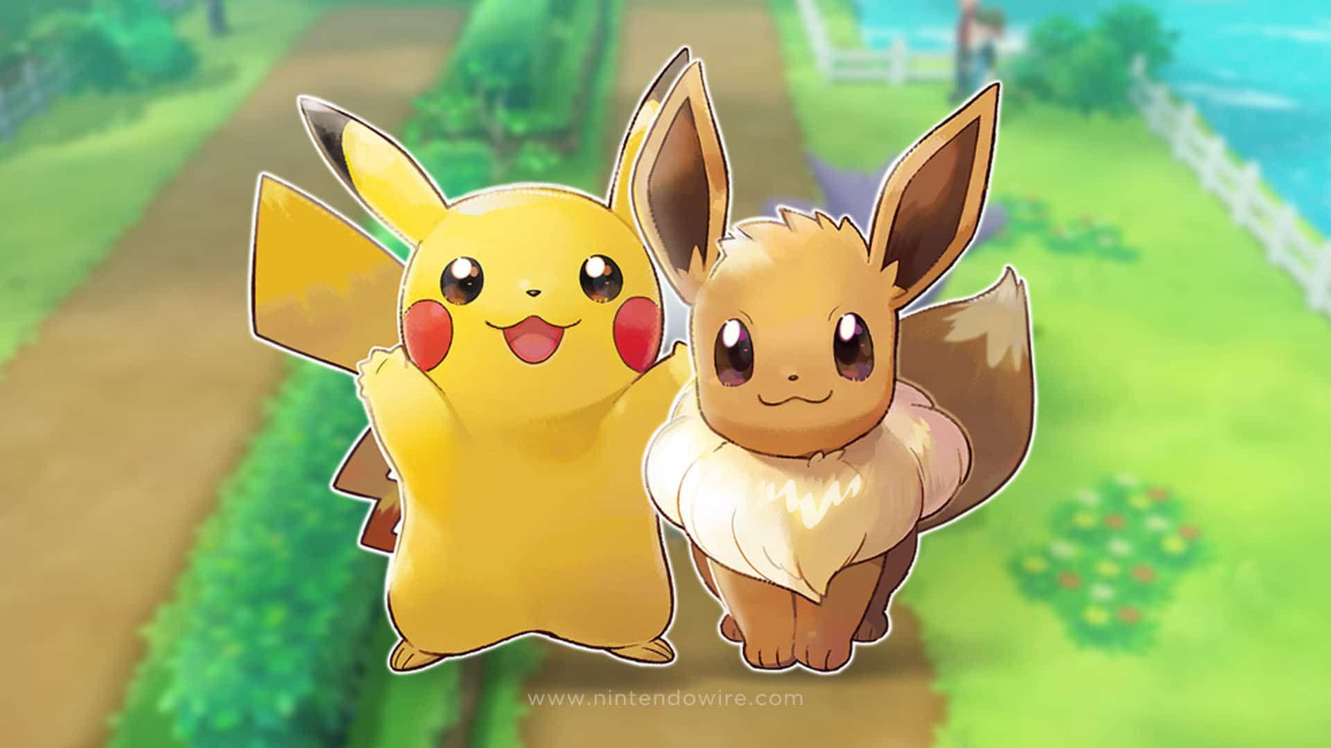Pokemon Let S Go Mega Evolutions Team Rocket And More
