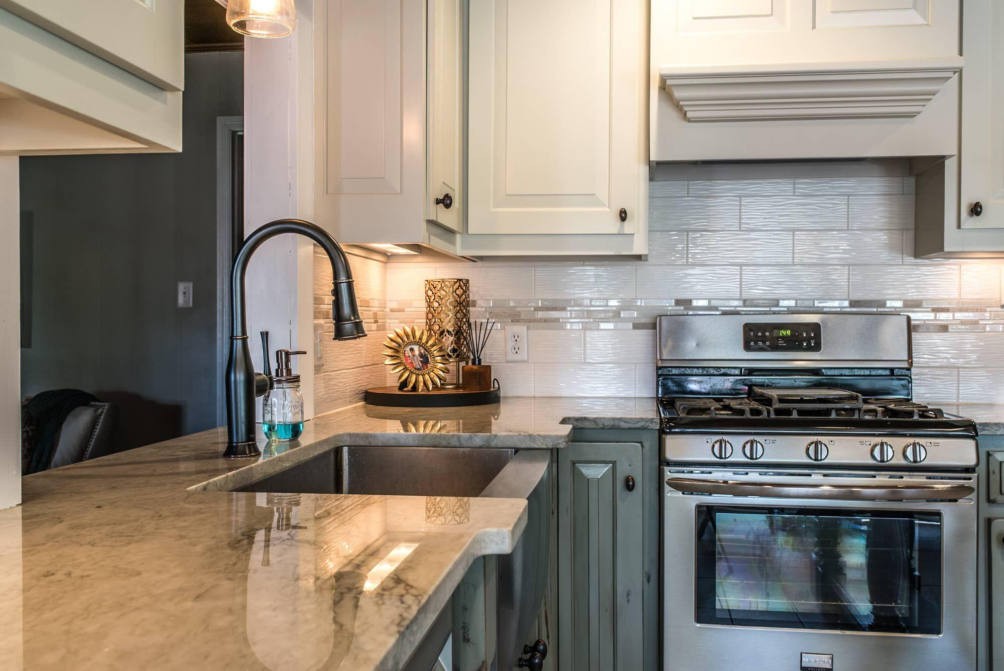Quartzite Kitchen Countertops Sea Pearl Springfield Mo East Coast Granite Tile 8 In 2020 Best Kitchen Countertops Kitchen Countertops Countertops