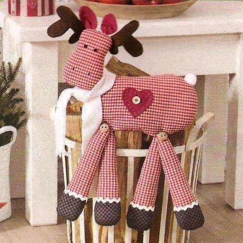 scanneada da revista sabrina wohnen weihnachtsdeko pinterest weihnachten skandinavische. Black Bedroom Furniture Sets. Home Design Ideas