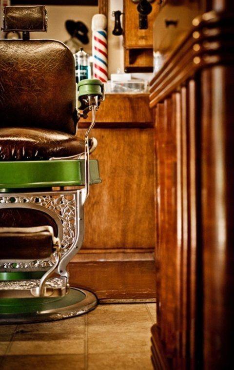 Mad Men Barbershop Photo Barber Chair Barber Shop Barber