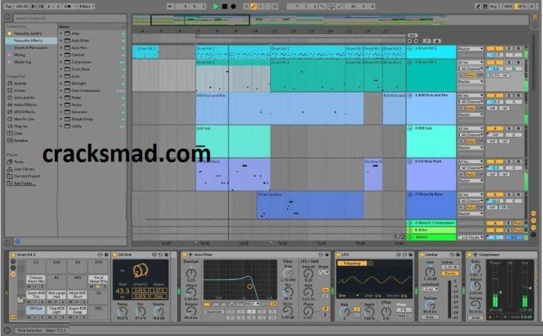 ableton live 10 free download full version crack