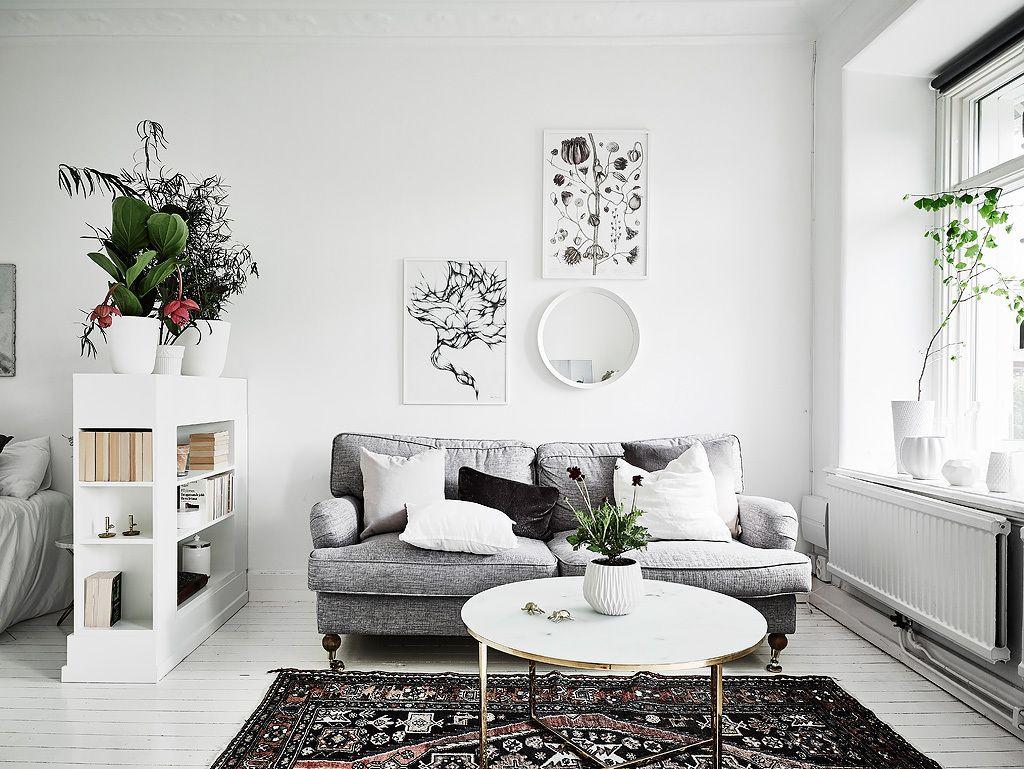 Light studio apartment Follow Gravity Home: Blog - Instagram ...