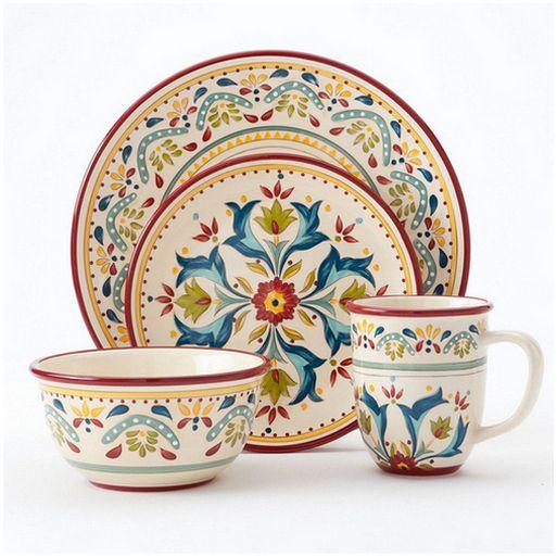 Christmas Dinnerware Sets Kohlu0027s  sc 1 st  Pinterest & Christmas Dinnerware Sets Kohlu0027s | ?Tableware? | Pinterest ...