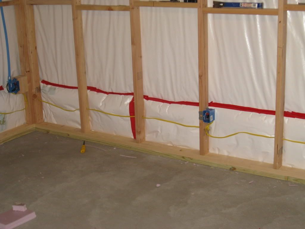 Awesome Basement Insulation Ideas