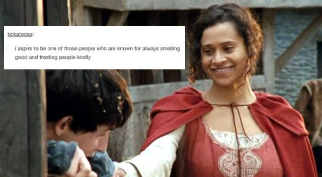 Bbc Merlin Tumblr Text Posts With Images Merlin Merthur
