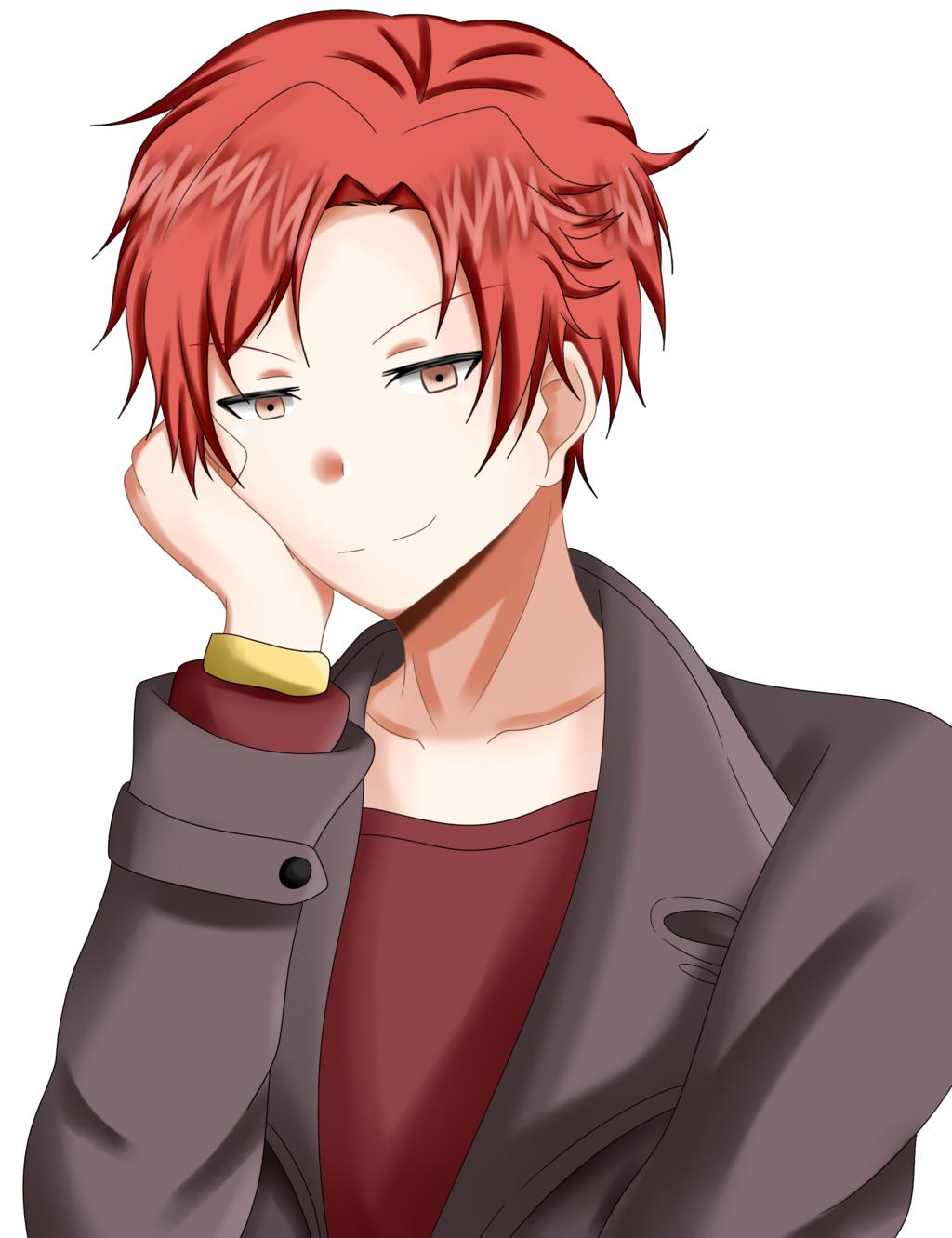Image result for karma akabane Nagisa and karma, Anime