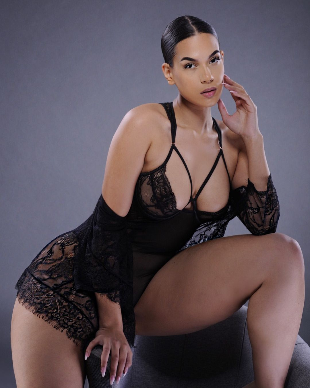 Cake Queen Amirahdyme Amirah D In 2018 Pinterest Dress Mini Sexy Lingerie Babydoll Gaun Malam Wanita Beautiful Black Women Dresses Nice