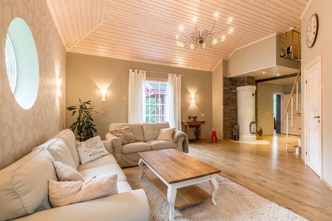 Myydään Omakotitalo 4 huonetta - Vaasa Sundom Pohjoismäki 54 - Etuovi.com 9616680