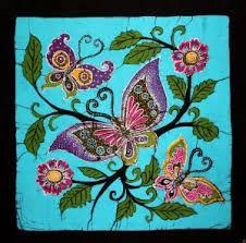 batik art - Google Search