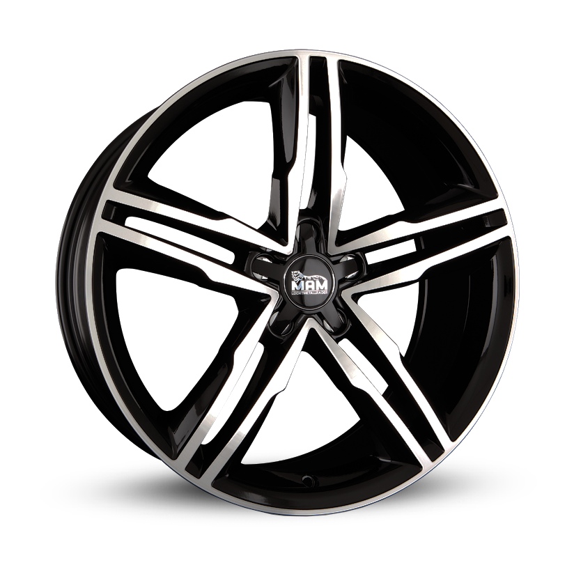 mam a1 jante jantes wheel wheels quartierdesjantes carro pinterest wheels. Black Bedroom Furniture Sets. Home Design Ideas