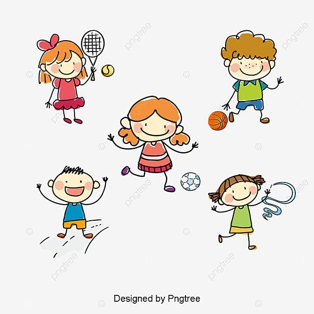 61 كارتون اطفال يلعبون أطفال يلعبون قصاصات فنية قصاصات فنية للأطفال 61 Png وملف Psd للتحميل مجانا In 2021 Kids Playing Cartoon Kids Kids Background