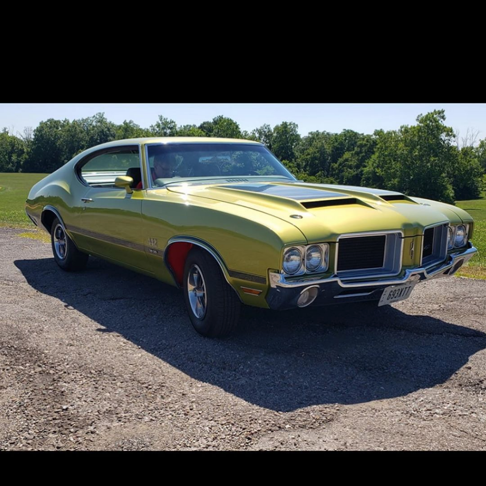Pin By Don Tipton On Olds 442 Oldsmobile Oldsmobile 442 Olds