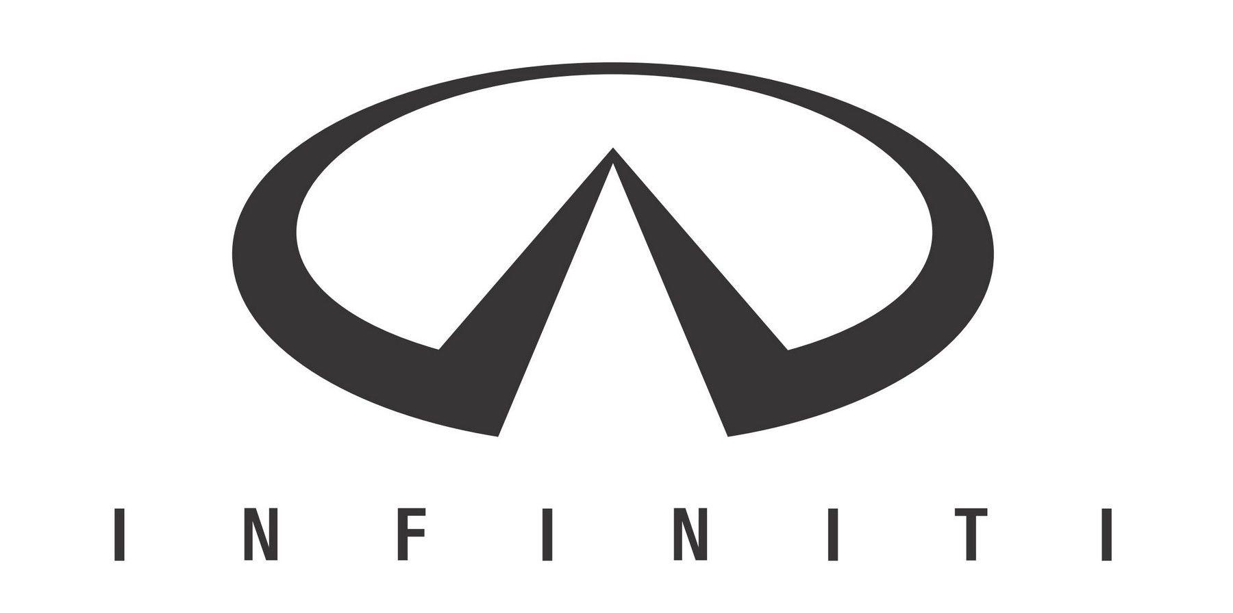 Infiniti Logo Eps Pdf Infiniti Logo Hyundai Logo Logos