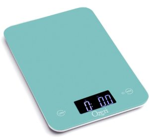 13 Best Kitchen Scales Of 2019 For Large And Small Cooking Projects Kitchen Scale Cool Kitchens Modern Kitchen Scales