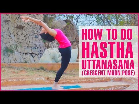 flat stomach yoga sequence 1 hasta uttanasana
