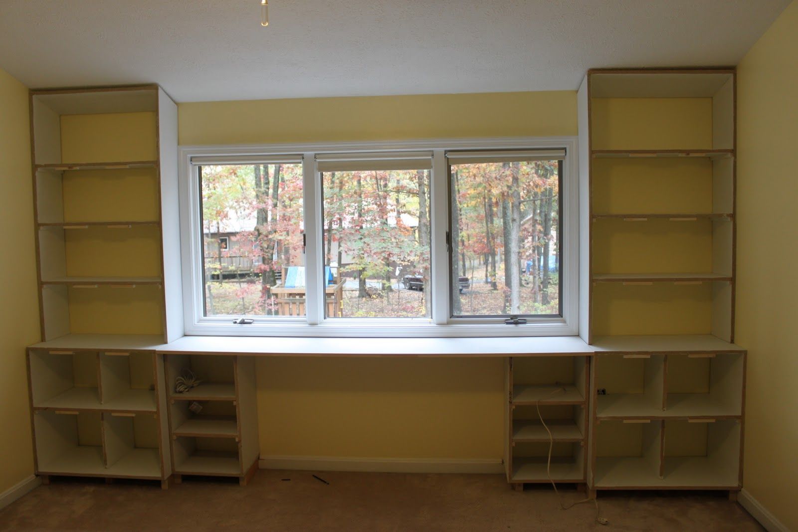Amazing Built In Bookcase Good Looking Base Cabinet Without Bat Desk Expedit