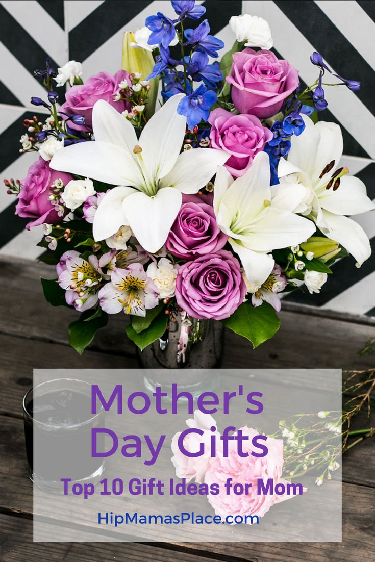 Top 10 Gift Ideas For Mom + Mother's Day Prize Package ...