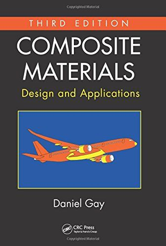 Download Free Composite Materials Design And Applications Third