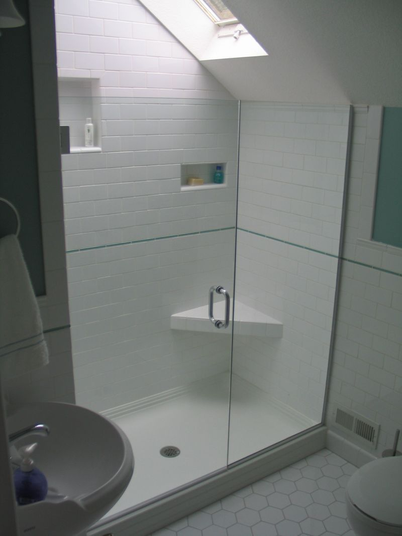Large Loft Conversion Bedroom