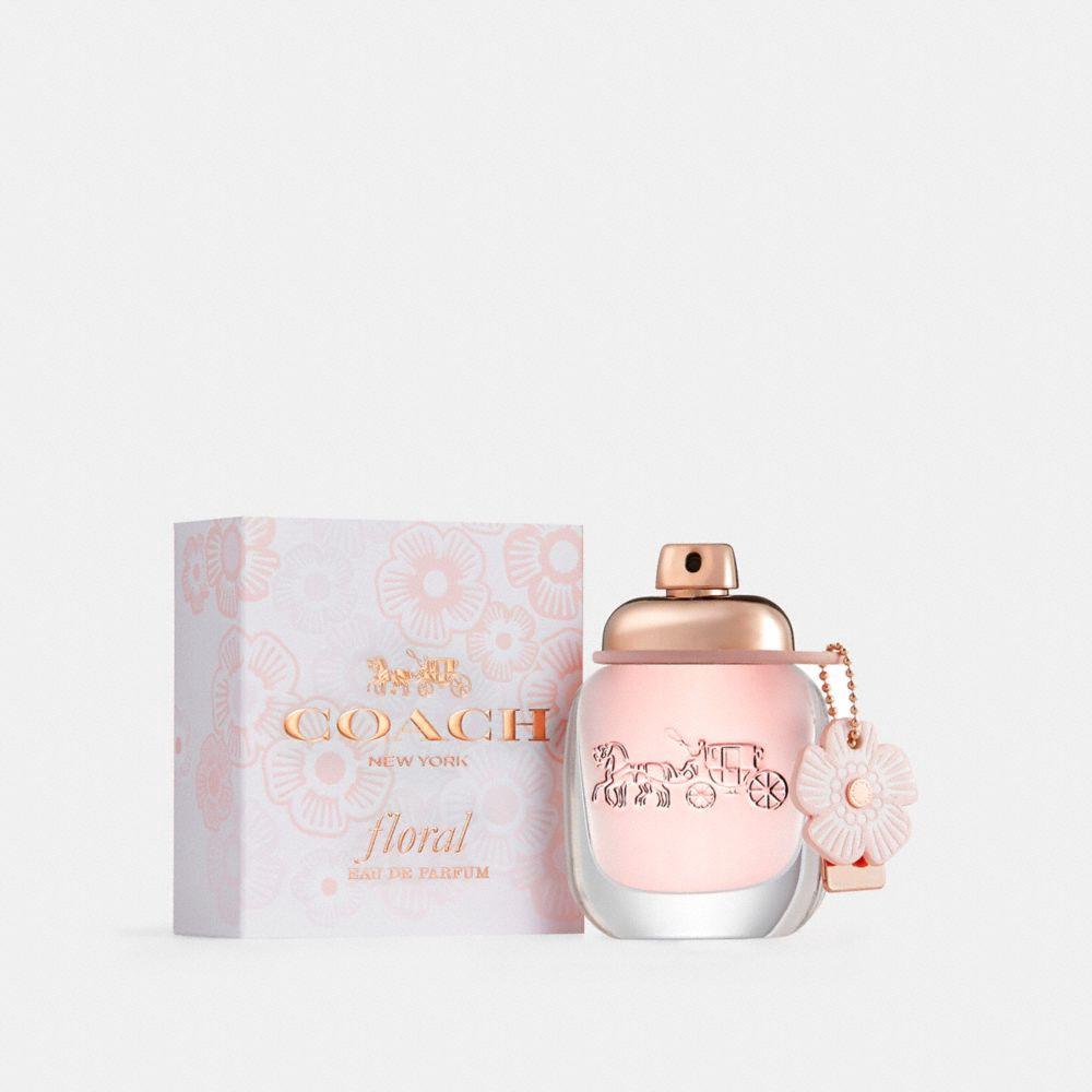 Coach Floral Eau De Parfum 30ml Multi Pink Fragrances Perfume Woman Floral Perfumes Perfume