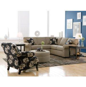 Serena Collection | Sectionals | Living Rooms | Art Van ...