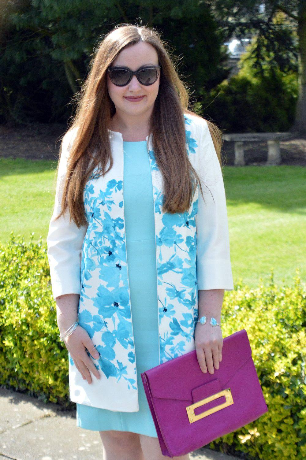 Enchanting Spring Wedding Outfit Ideas Festooning - All Wedding ...