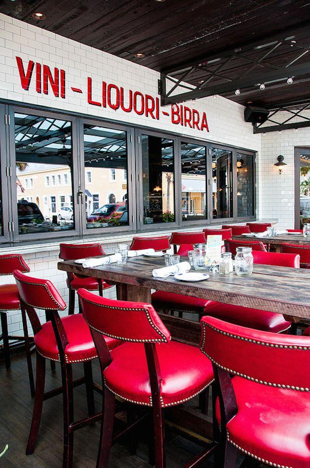 Italian Food In Ft Lauderdale