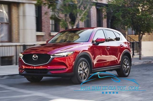 So Sanh Xe Honda Cr V Hyundai Tucson Mazda Cx5 Chevrolet Captiva Mazda