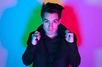 How Well Do You Remember The Lyrics To Panic! At The Disco ...