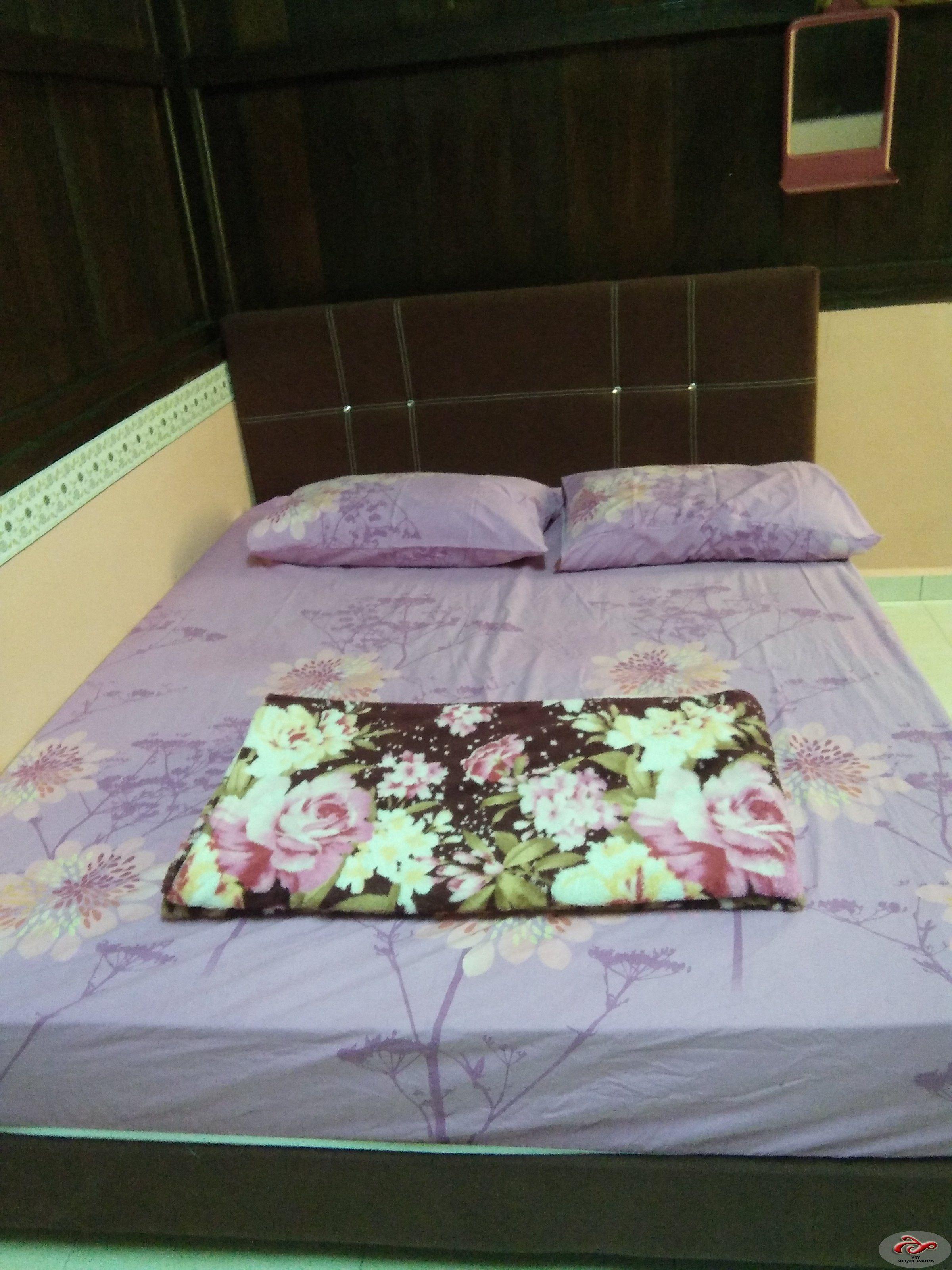 RESTALY Homestay Bandar Melaka M0007