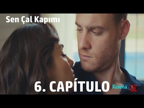 Sen Cal Kapimi Capitulo 6 En Espanol Completo Llamas A Mi Puerta Resena Serie Turca Youtube En 2021 Espanol Series Youtube