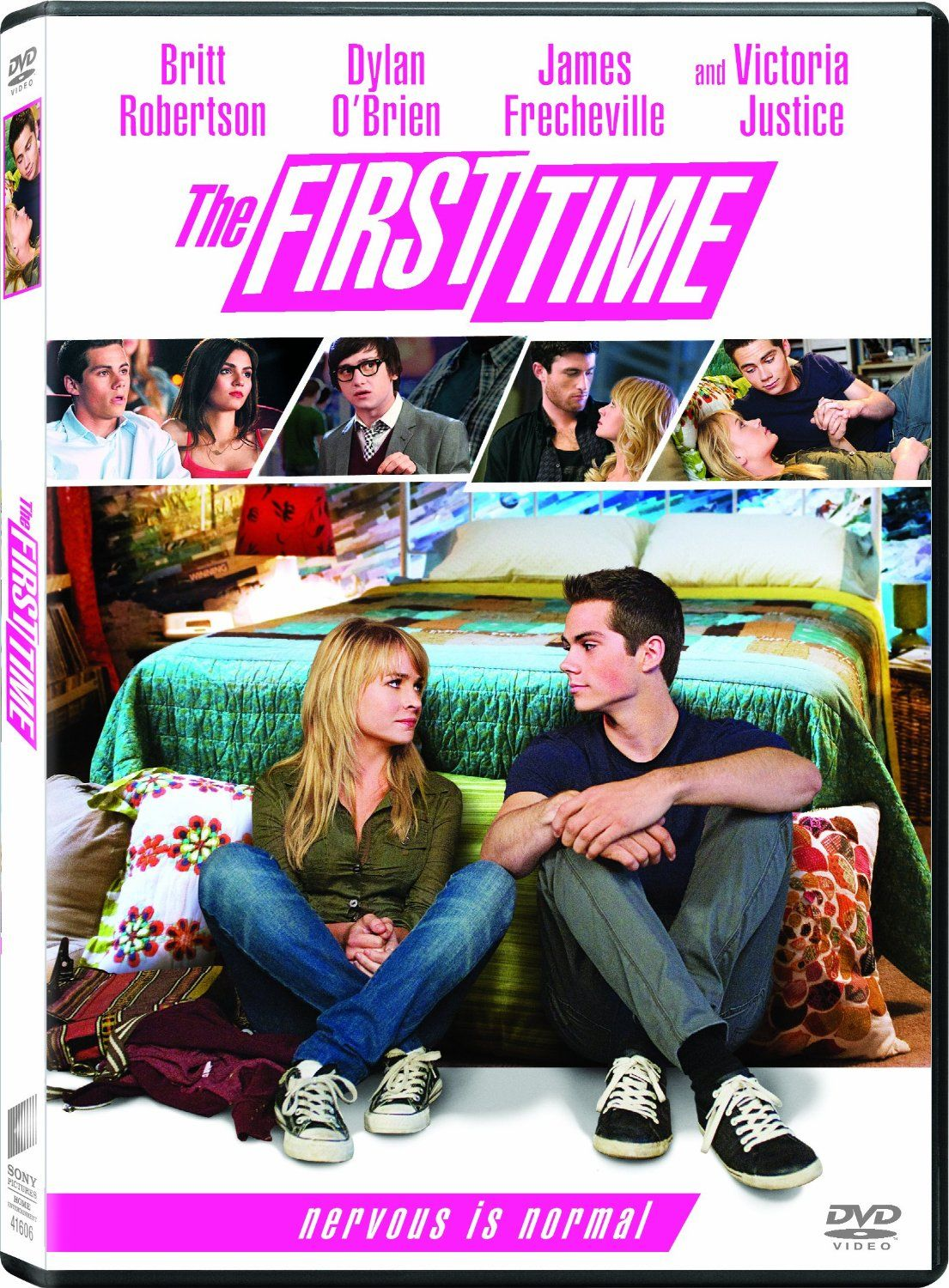 First Watch For Time Online The