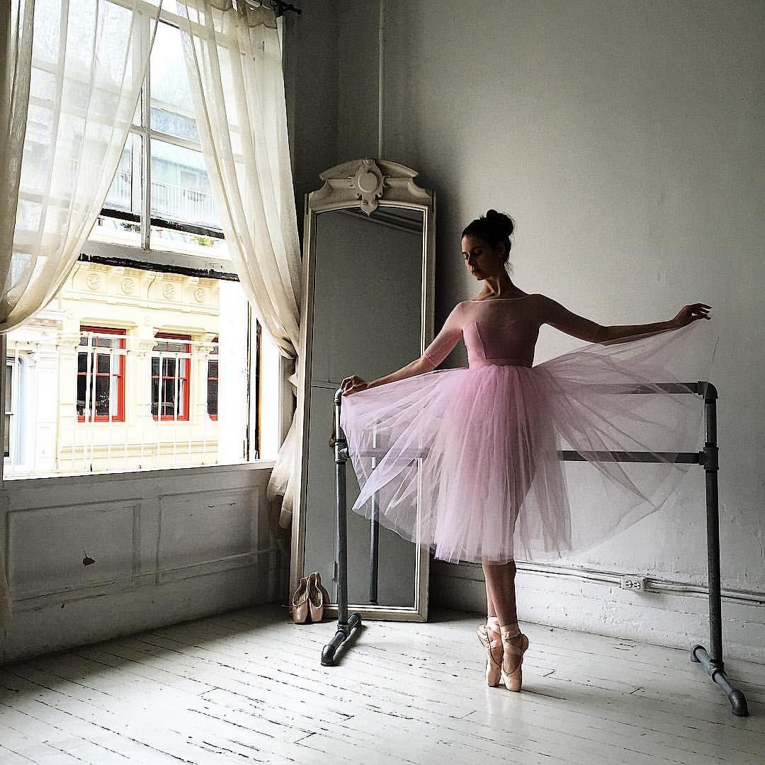 Feeling pink  #BalletBeautiful #Dance #Pointe #BalletBeautifulFit