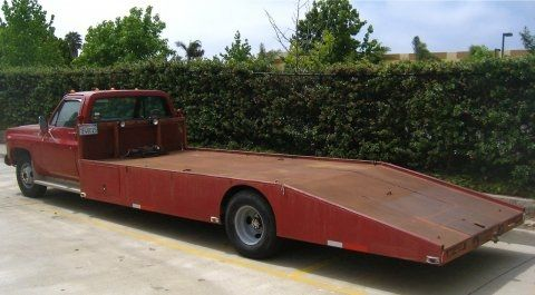 Wedge Car Hauler Google Search Ramp Trucks Pinterest