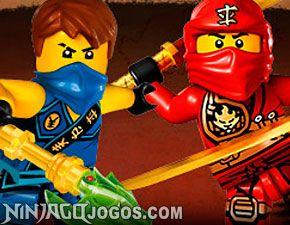 Legendary Ninja Battles Lego Ninjago Lego Ninjago Lego Ninja