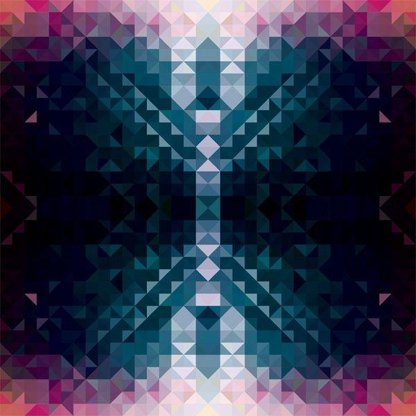 Andy Gilmore Geometric Design