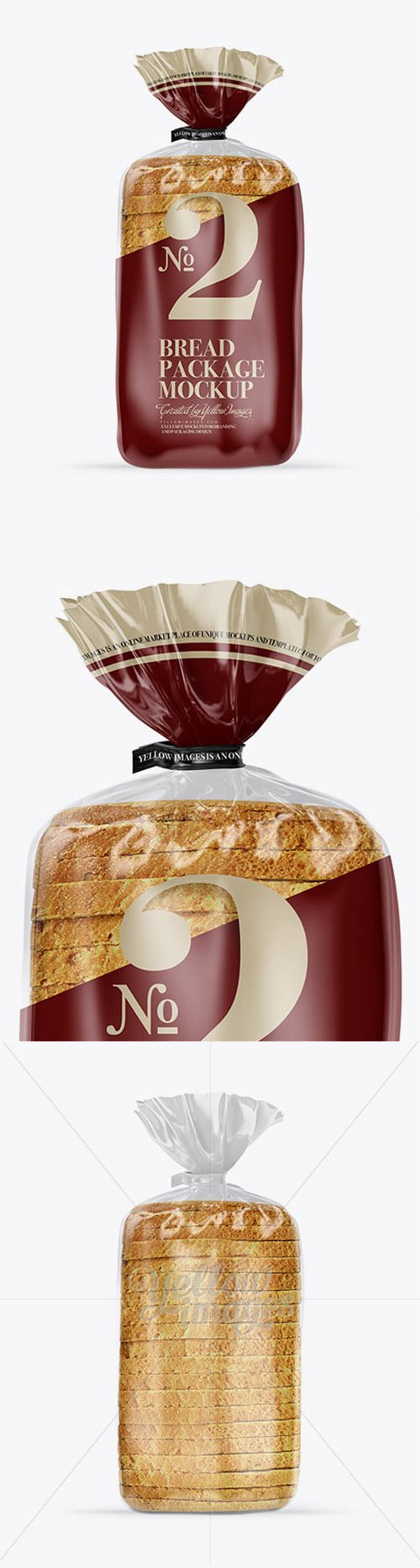 Download Pin By Sina Savad On Free Mockup Bread Packaging Psd Template Free Mockup Free Psd