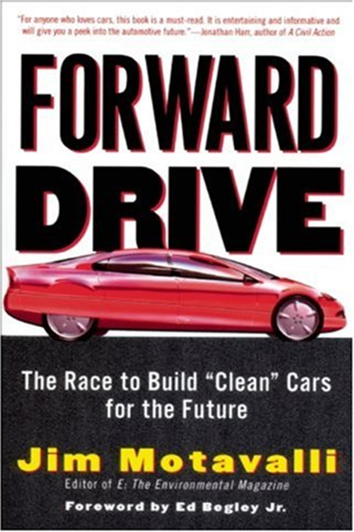 Forward Drive The Race To Build Car Cleaning Driving Electrical Engineering Books