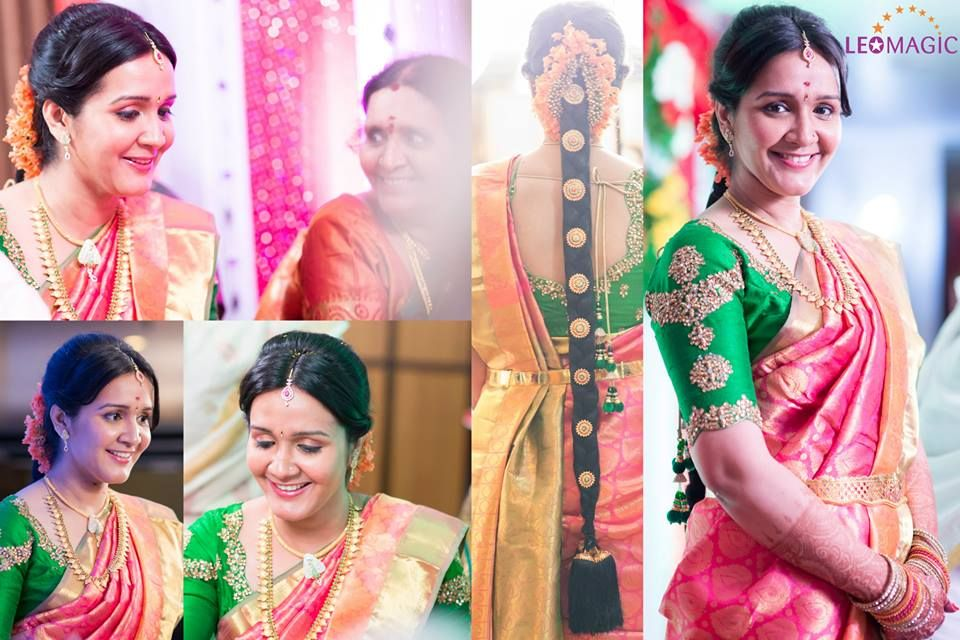 Zters Is A South Indian Wedding Website